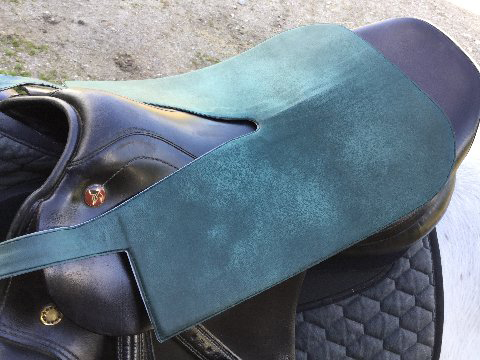 riders loadpad on saddle 1 web